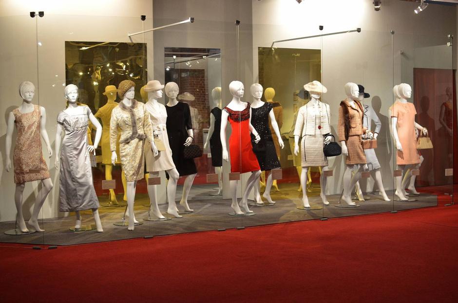 Мода в зеркале истории: XIX — XX вв: 200 лет моды в России