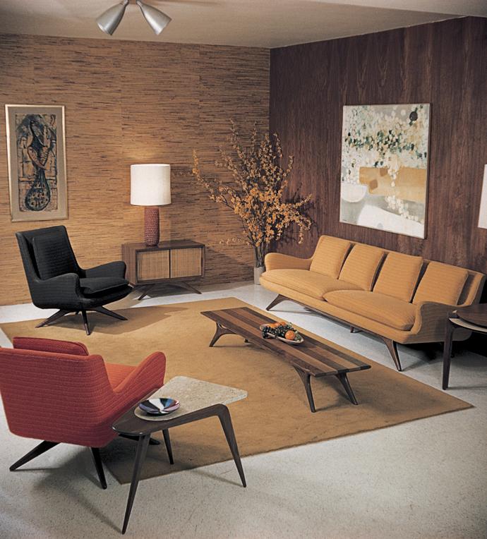 Коллекция Grosfeld House