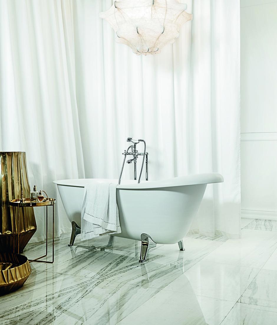 лучший дизайн ванн 2014
