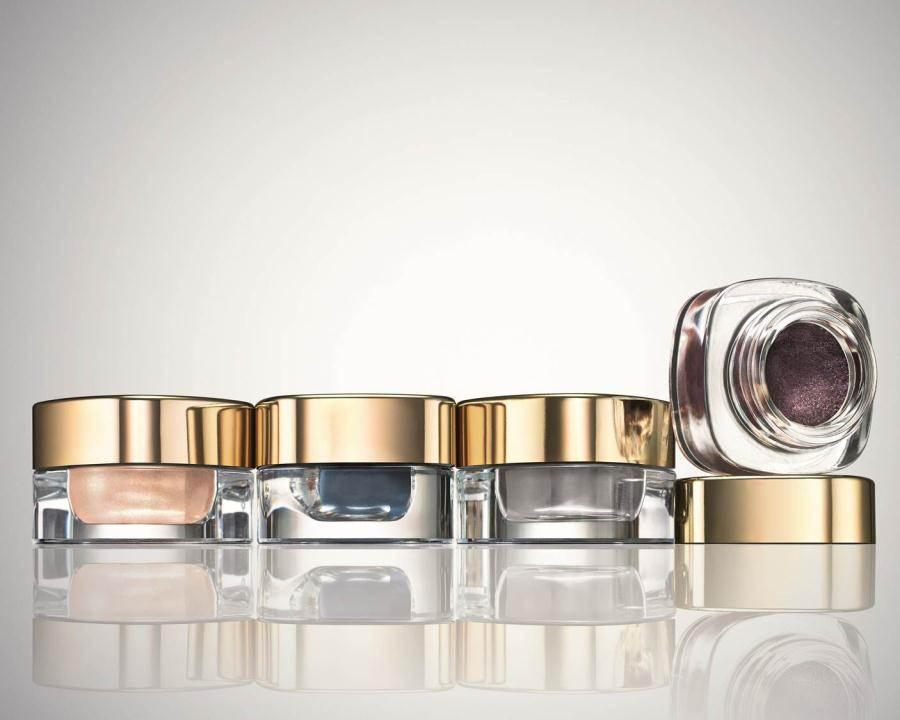 Dolce&Gabbana представили кремовые тени для век Perfect Mono