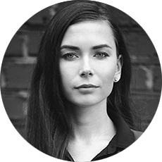 Анна Митяева, визажист Rouge Bunny Rouge