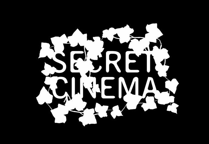 Проект Secret Cinema (Лондон, Великобритания)