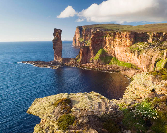 Оркнейские острова