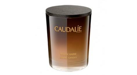 «Божественная» свеча от Caudalie