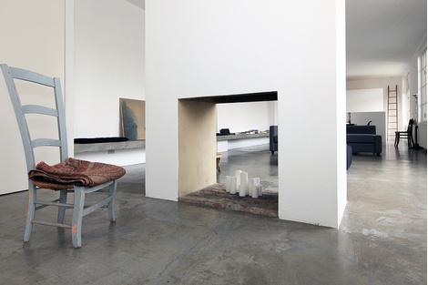 Топ-10: дизайнерские квартиры в Милане | галерея [1] фото [6]