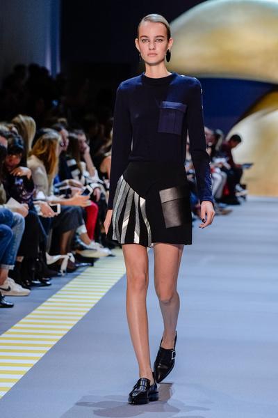 Неделя моды в Париже: день пятый | галерея [2] фото [4]