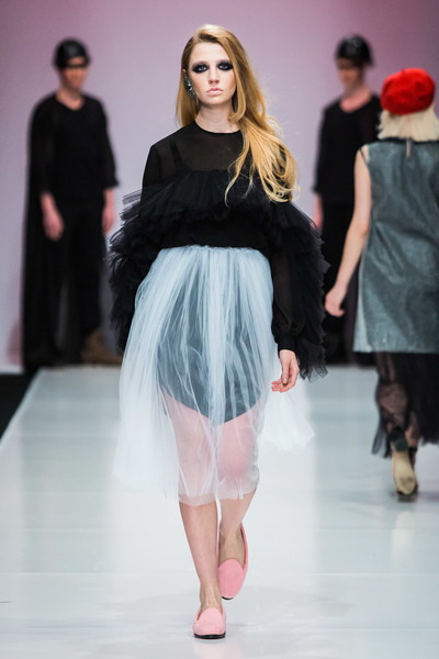 Неделя моды в Москве: самые громкие дебюты | галерея [2] фото [10]