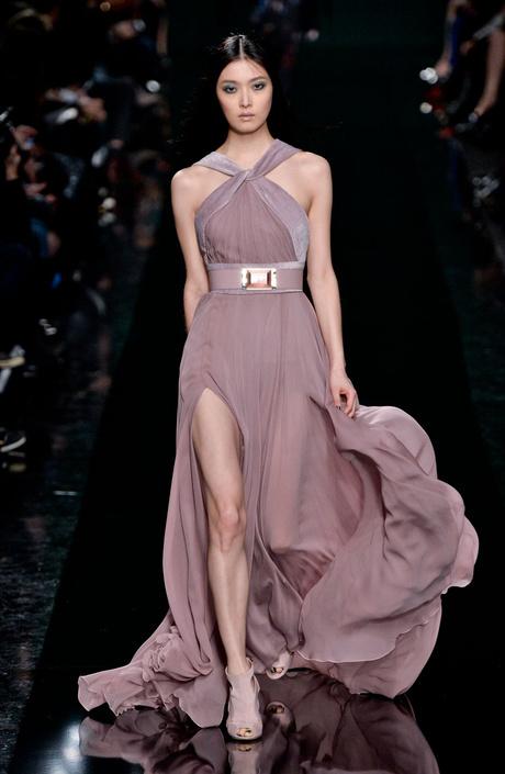 elie saab на неделе моды в париже