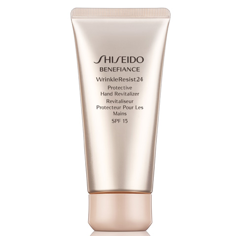Shiseido Benefiance Wrinkle Resist24