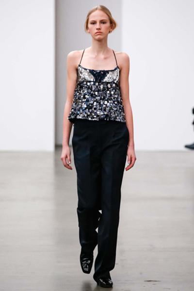 От первого лица: редактор моды ELLE о взлетах и провалах на Неделе моды в Милане | галерея [6] фото [7]