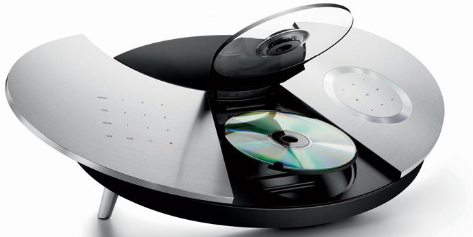 Аудио- и видеосистема BeoCenter 2