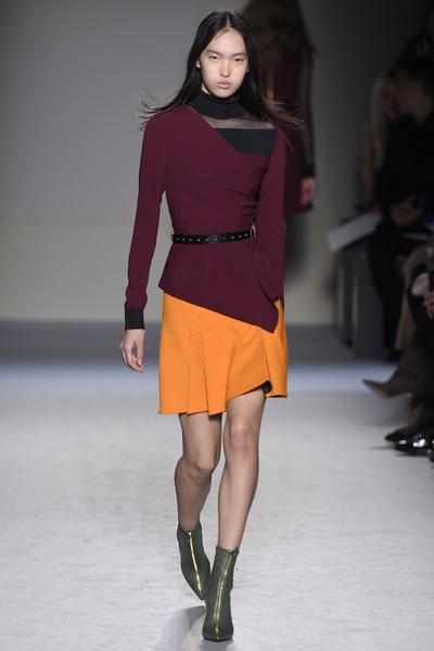 Неделя моды в Париже: 5 марта | галерея [2] фото [3]