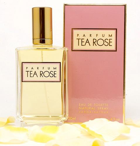 Tea Rose от Parfumer's Workshop