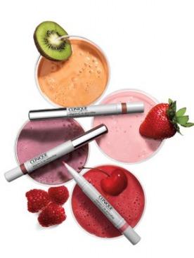 Clinique Vitamin C Lip Smoothie Antioxidant Lip Colour: рекомендованная цена - 700 руб.