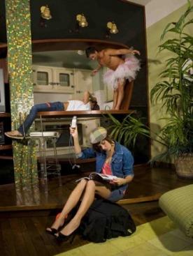 Diesel открыл Pelican Miami Beach Hotel в Майами