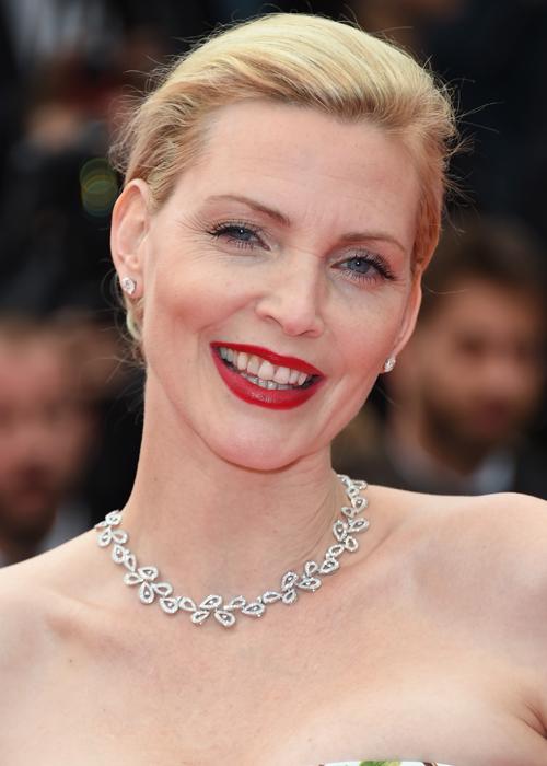 Надя Ауэрман 67-й Каннский кинофестиваль самые удачные прически на каннском фестивале