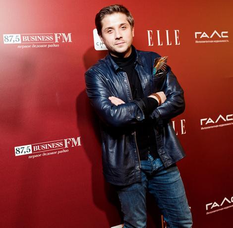 В Москве состоялась церемония открытия «Недель Каннского кино 2015» | галерея [1] фото [12]