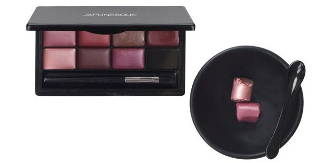 Набор для приготовления помады Lipstick Palette Kit, Japonesque