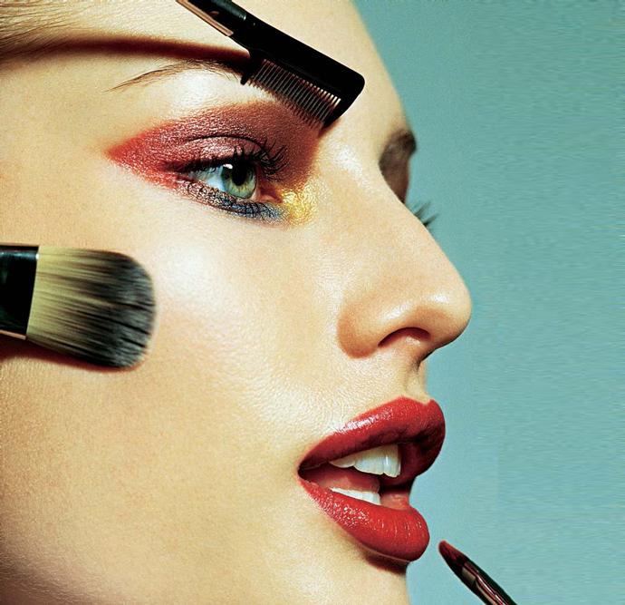 День красоты: 10 лайфаков ежедневного макияжа