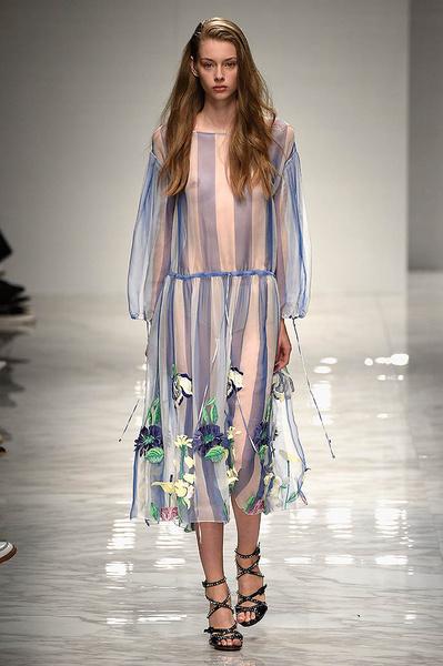 Неделя моды в Милане: день третий   галерея [1] фото [7]