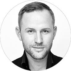 Уилл Малерб, ведущий международный визажист Smashbox