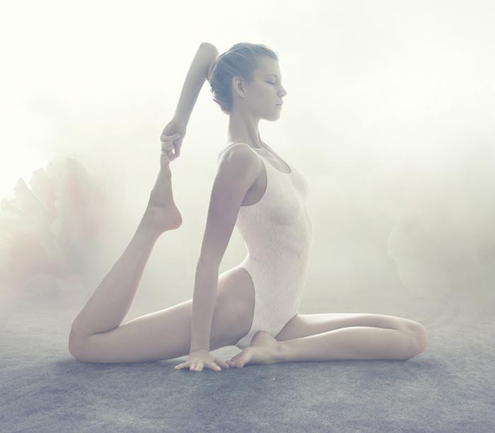 Удиви меня: 5 видов йоги, которые вы еще не пробовали