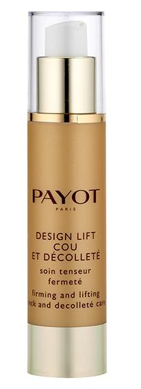 Средство для груди Design Lift Cou et Décolleté от Payot