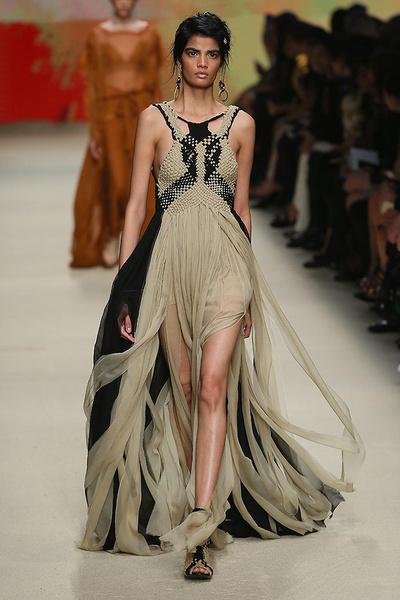 Неделя моды в Милане: день первый | галерея [1] фото [4]