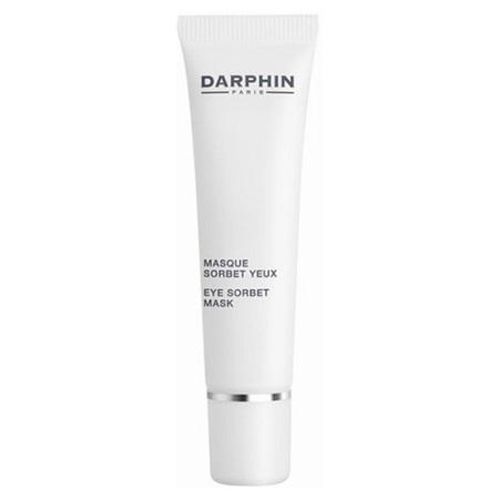 Пробуждающая и увлажняющая маска для кожи вокруг глаз Eye Sorbet Mask от Darphin