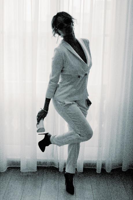 Одежда от A LA RUSSE Anastasia Romantsova