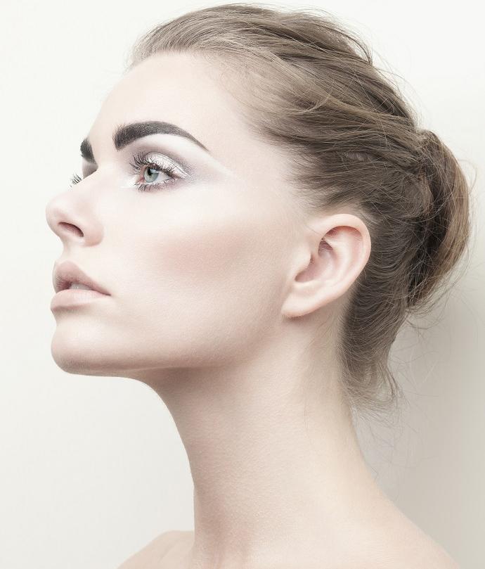 Как сделать идеальные брови фото