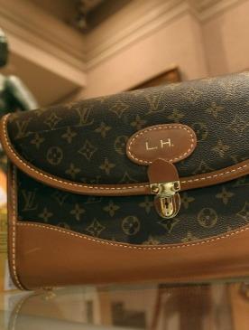 Louis Vuitton поднимает цены на свою продукцию