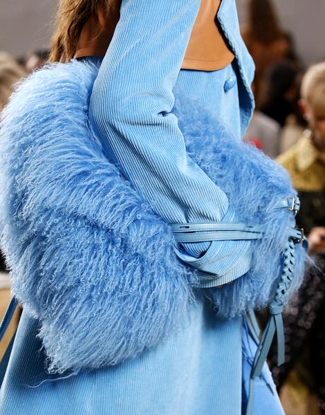 Итоги Недель моды: лучшие сумки | галерея [4] фото [1]