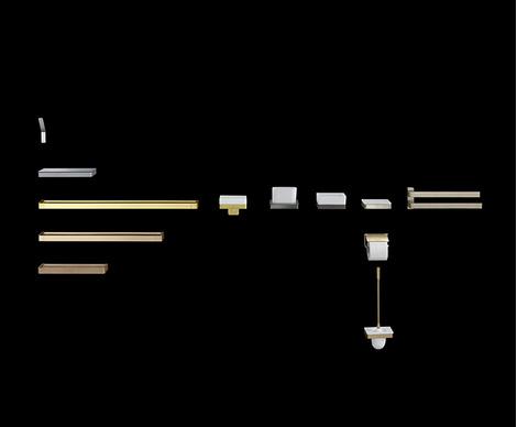 Универсальные аксессуары Axor — красота порядка | галерея [1] фото [5]