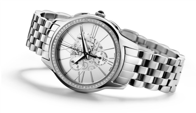 хронограф balmain dream chrono lady