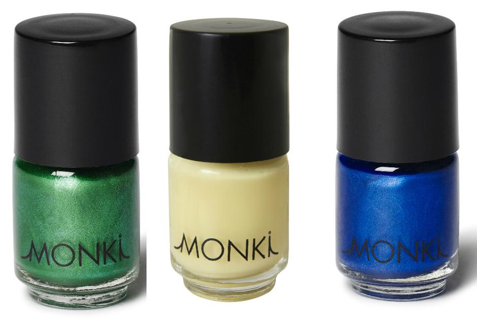 Коллекция макияжа Monki Beauty