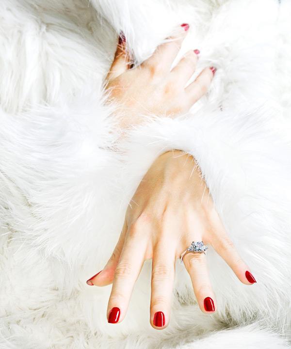 Как выбрать кольцо для помолвки?