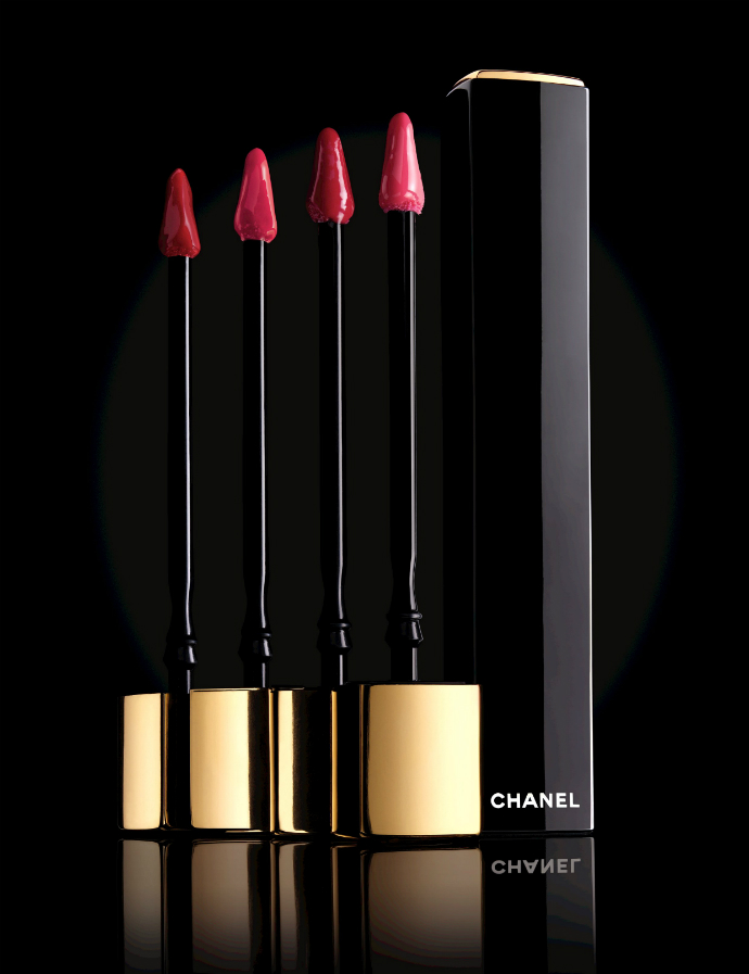Блеск для губ Rouge Allure Gloss от Chanel