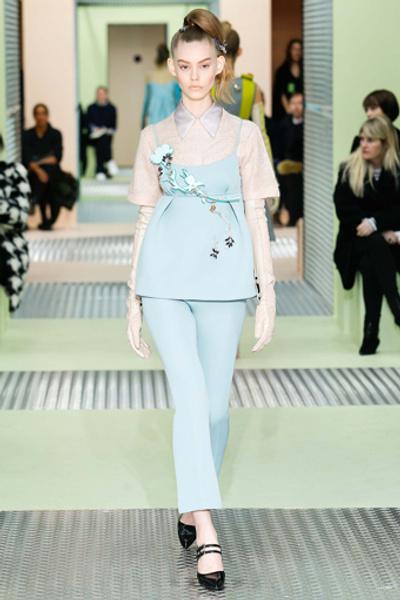 От первого лица: редактор моды ELLE о взлетах и провалах на Неделе моды в Милане | галерея [1] фото [3]