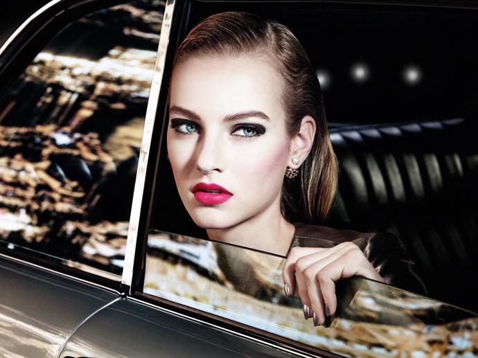 Международный визажист Dior проведет серию мастер-классов в Москве