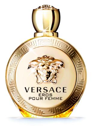 Eros Pour Femme Versace