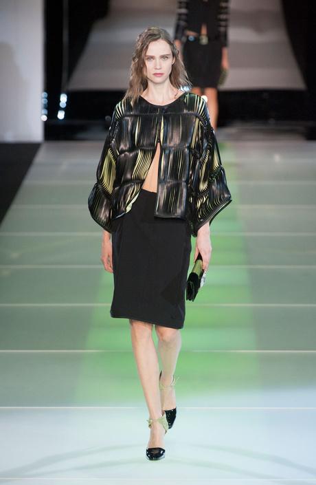 миланская неделя моды 2014