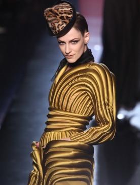 Неделя Высокой моды: Jean Paul Gaultier, Viktor & Rolf, Maison Martin Margiela