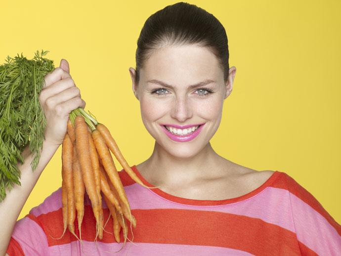 Морковь полезные свойства для мужчин