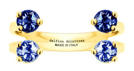 Кольцо, Delfina Delettrez, 94 901 руб.