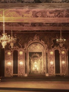 На сцене Михайловского театра состоится балет «Пламя Парижа»