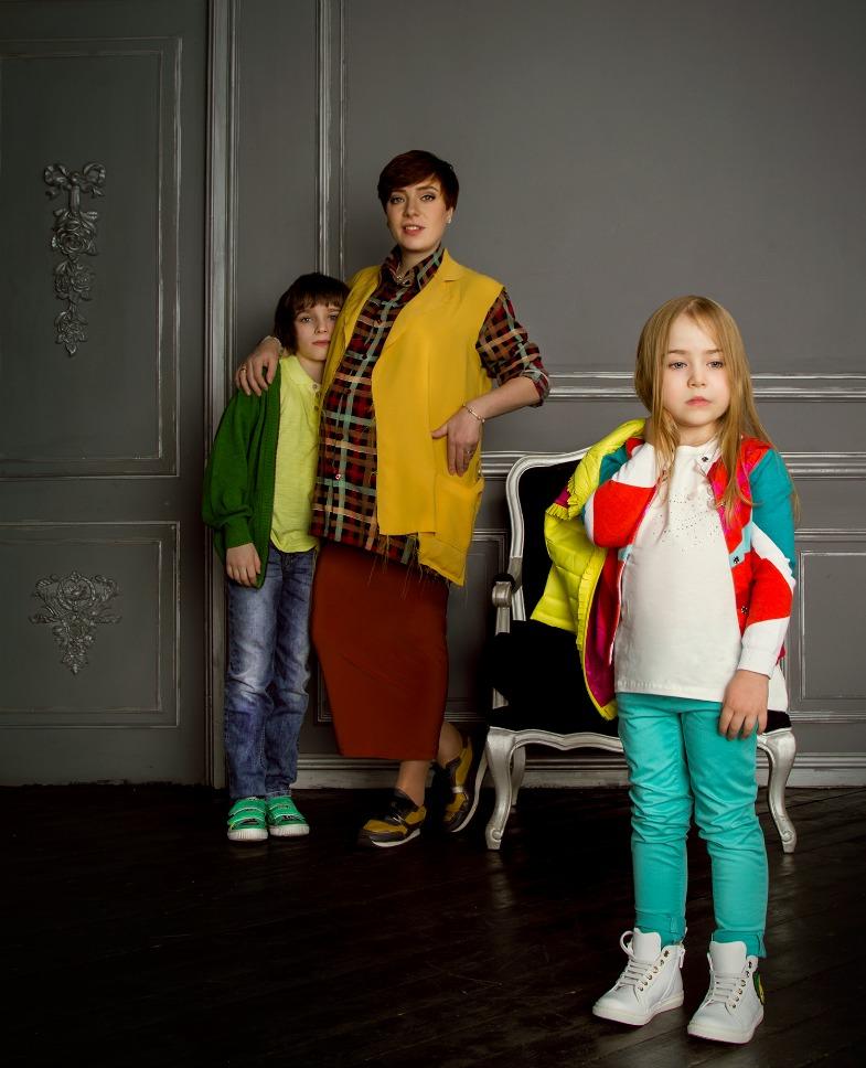 shopping-стратегия: доверять ли ребенку выбор одежды?
