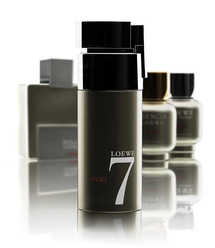 7 Loewe Sport