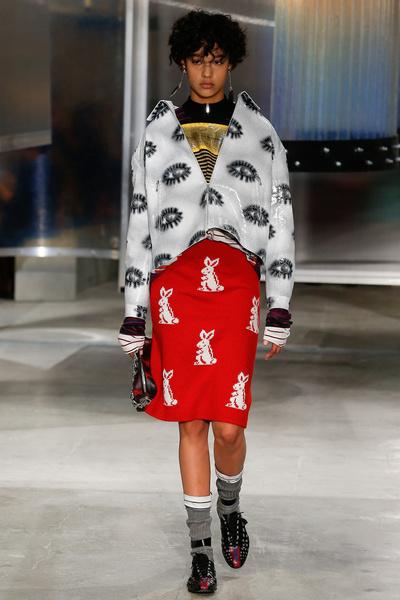 Неделя мужской моды в Милане: лучшие показы | галерея [2] фото [6]