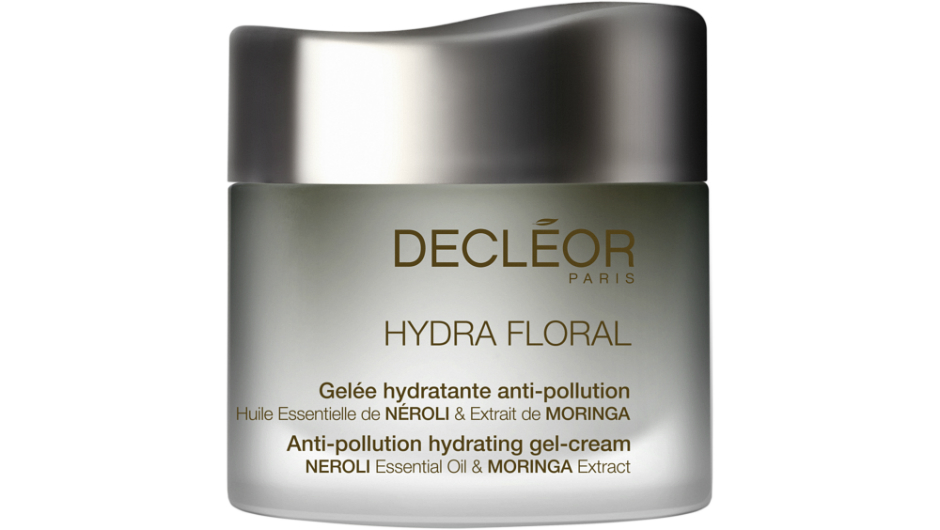 Увлажняющий гель-крем Hydra Floral Anti-Pollution Hydrating Gel-Cream от Decleor